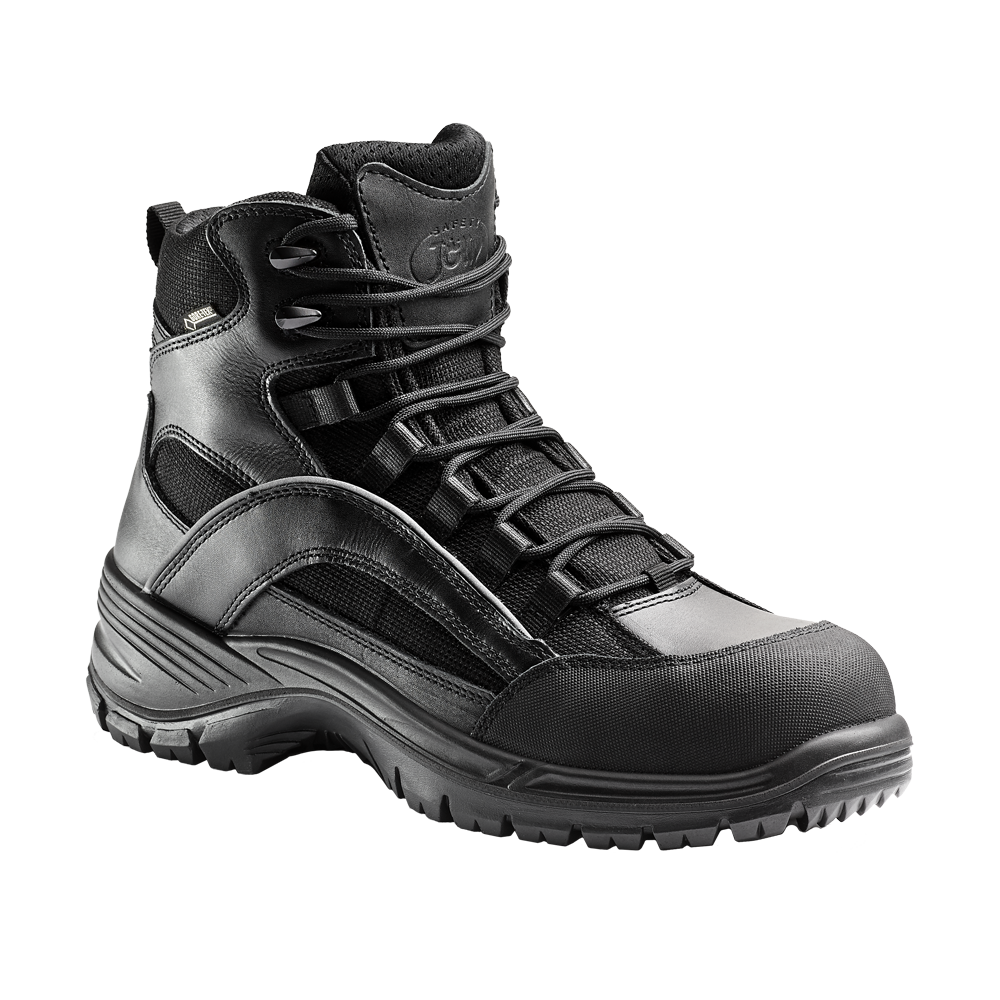 new product 70819 27897 Rescuer mid boot