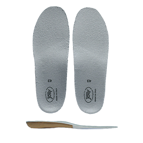 Footbed Jolly Felt Standard