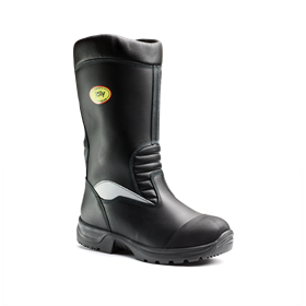 Fireleather evo boot