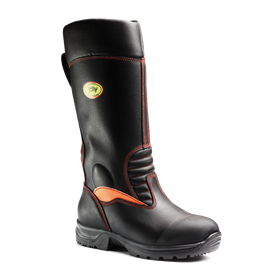 Fire profi boot