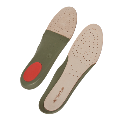 Footbed Cosmas Leather